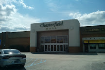 Chesterfield Mall, Chesterfield, United States