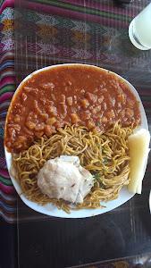 Costumbres Restaurant 5