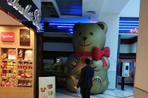 Grand Mall, Varna, Bulgaria