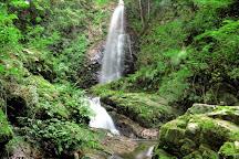 Hossawa Falls, Hinohara-mura, Japan