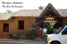 Huatulco Activities, Huatulco, Mexico