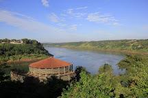 Marco Das Tres Fronteiras, Foz do Iguacu, Brazil