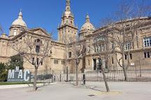 Museu Nacional d'Art de Catalunya - MNAC, Barcelona, Spain
