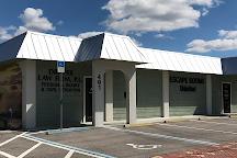 Escape Rooms Unlocked, Punta Gorda, United States