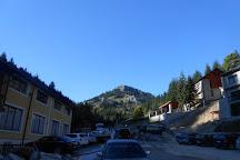 Rugova Mountains, Pec, Kosovo