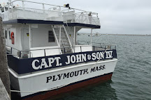 Captain John Boats, Plymouth, United States