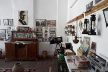 Muesser Aktas Etnografya Ve Tarih Evi, Mordogan, Turkey