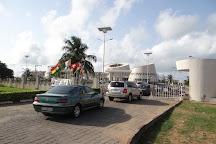 Palais des Congres, Cotonou, Benin