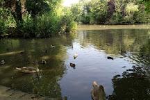 Hampden Park, Eastbourne, United Kingdom