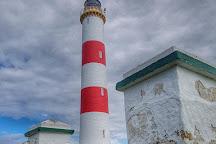 Tarbat Ness Lighthouse, Portmahomack, United Kingdom