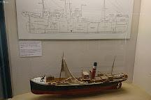 Hull Maritime Museum, Kingston-upon-Hull, United Kingdom