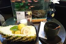 Dii Wellness Med Spa by Divana, Bangkok, Thailand