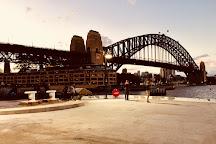 The Rocks Walking Tours, Sydney, Australia