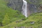 Hintertux Schleierwasserfall