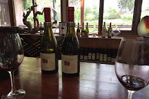 St Hallett Winery, Tanunda, Australia