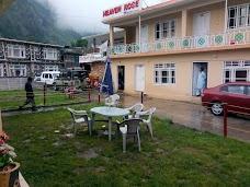 Heaven Rose Hotel Naran