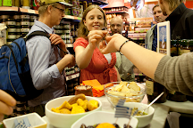 Athens Food Tours, Athens, Greece