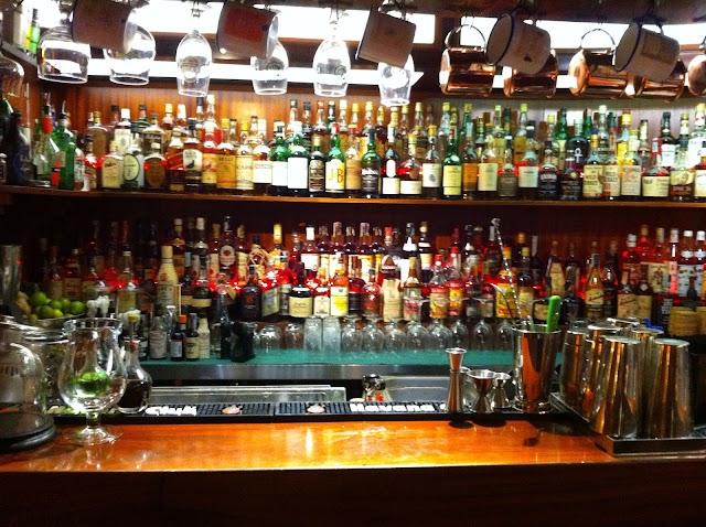 Harp Pub Guinness