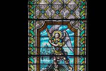 Eglise Saint-Denis-de-la-Croix-Rousse, Lyon, France