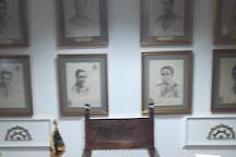 Museo Especifico de La Legion, Ceuta, Spain