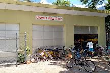 Lloyd's Tropical Bike Tour, Key West, United States