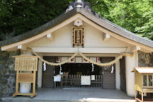 Togakushi Shrine Okusha, Nagano, Japan