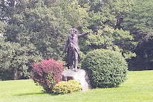 Bennington Battle Monument, Bennington, United States