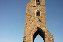 Magdalene Tower, Drogheda, Ireland