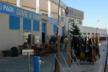Dive & Dive Centro de Buceo, Calpe, Spain