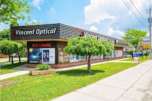 Vincent Optical Inc.