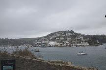 Bayards Cove Fort, Dartmouth, United Kingdom