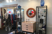 Troika Contemporary Crafts, Floyd, United States