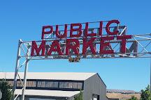 Pybus Public Market, Wenatchee, United States