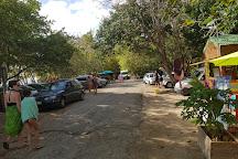 Grande Anse des Salines, Sainte-Anne, Martinique