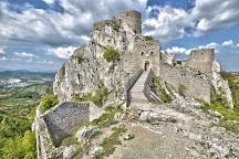 Srebrenik Fortress, Srebrenik, Bosnia and Herzegovina