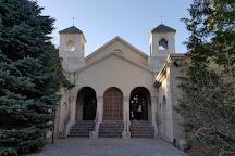 Monasterio del Cristo Orante, Tupungato, Argentina