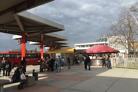 Автобусная станция   Niš