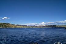 Hauser Lake, Helena, United States