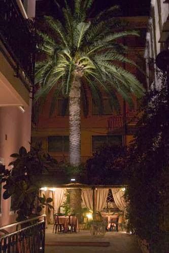 La Villa degli Argentieri Hotel Monterosso al Mare
