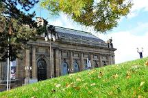 Musee D'Art Et D'Histoire, Geneva, Switzerland