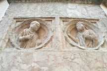 Cattedrale di Parma, Parma, Italy