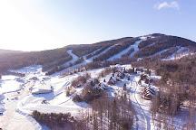 Crotched Mountain Ski and Ride, Bennington, United States