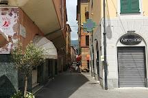 Chiosco della Musica, Rapallo, Italy