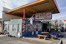 Angel & Vilma Delgadillo's Route 66 Gift Shop & Visitor's Center, Seligman, United States