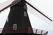 Sonderho Molle, Fanoe, Denmark