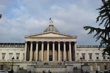 UCL Art Museum, London, United Kingdom