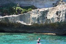 Grotta dello Scheletro, Ricadi, Italy