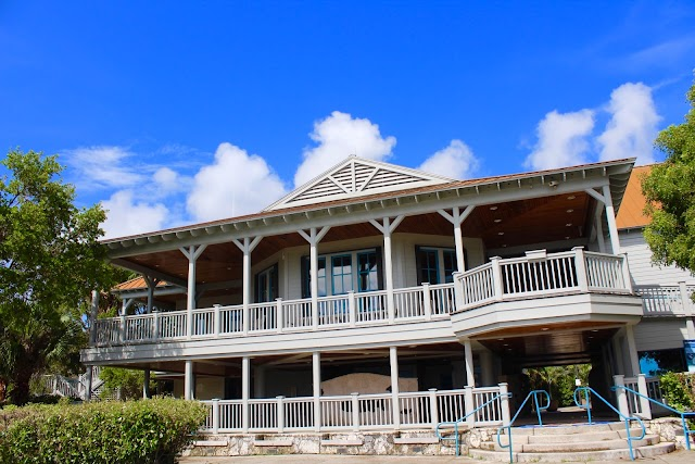 Biscayne National Park - Dante Fascell Visitor Center