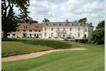Golf de Seraincourt, Seraincourt, France