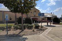 Lowndes County Interpretive Center, Hayneville, United States